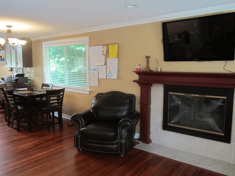 Adult family homes Kirkland