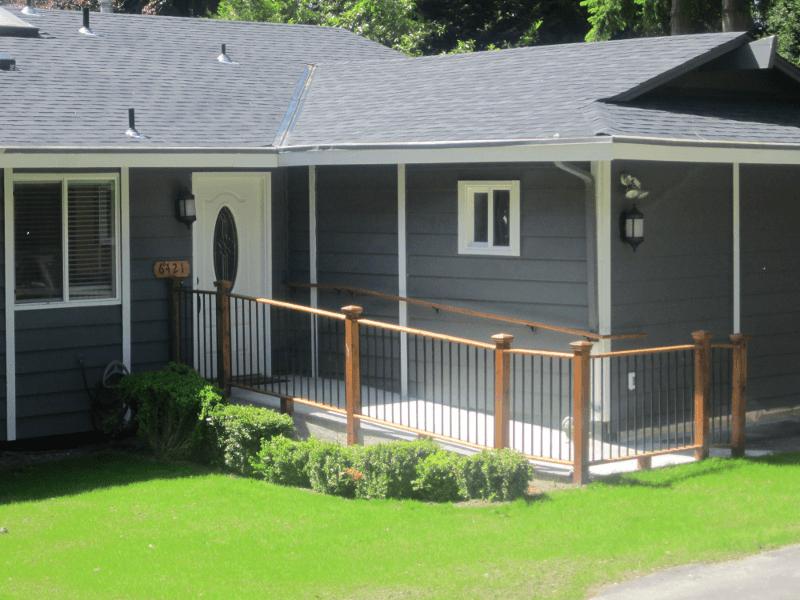 senior living community in Kirkland